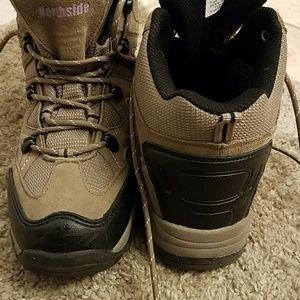 Northside Shoes - Northside hiking boots